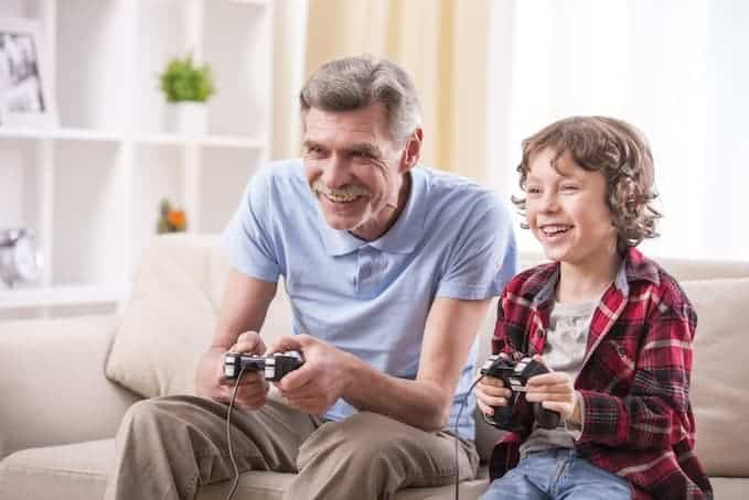 best family game console