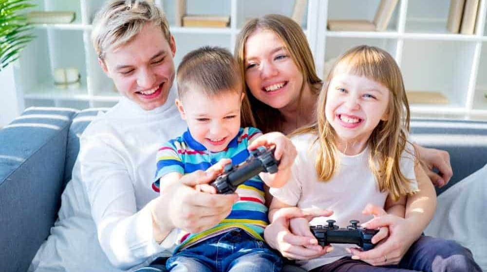 Can you Rent Video Game Consoles